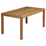 Barlow Tyrie Linear Dining Tables� width=