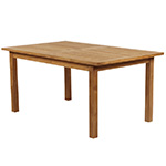 Barlow Tyrie Monaco Dining Tables