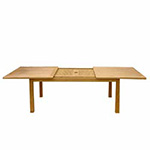Barlow Tyrie Monaco Extending Dining Tables