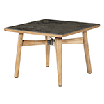 Barlow Tyrie Monterey Modern Dining Table