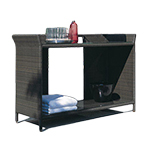 Rausch Tampa Console Table