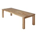 Barlow Tyrie Titan Dining Tables