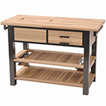 Barlow Tyrie Titan Rustic Serving Table