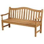 Barlow Tyrie Waveney Bench and Chair