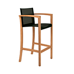 Royal Botania Xqi Bar Chairs