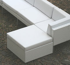 Tidelli Modular Deep Seating