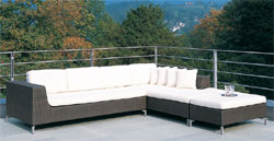 Cubic Bay Deep Seating