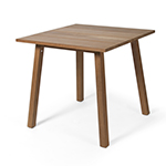 Skargaarden Oxno Square Dining Table