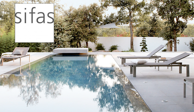 Sifas Outdoor Furniture