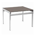 Sifas Ec-Inoks Coffee Table / Ottoman