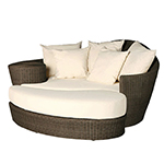Barlow Tyrie Dune Daybed