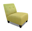 Florence Custom Upholstered Chair