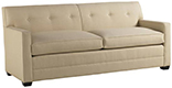 Joe Ruggiero Collection, Carlo Upholstered Sofa