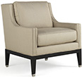 Joe Ruggiero Collection, Lenox Upholstered Chair