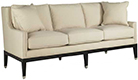 Joe Ruggiero Collection, Lenox Upholstered Sofa