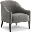 Joe Ruggiero Collection, Melrose Upholstered Chair