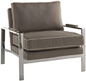 Joe Ruggiero Collection, Mesa Upholstered Chair
