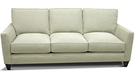 Steven Collection, Fabric Upholstered Sleeper Sofa