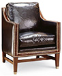 Excellence Collection, Aria Upholstered Chair