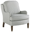 Excellence Collection, Cooper Upholstered Chair