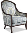 Excellence Collection, Lockwood Upholstered Chair