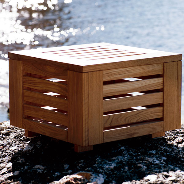 """eye-catcher: skanor 20"""" side table (quick ship)"""