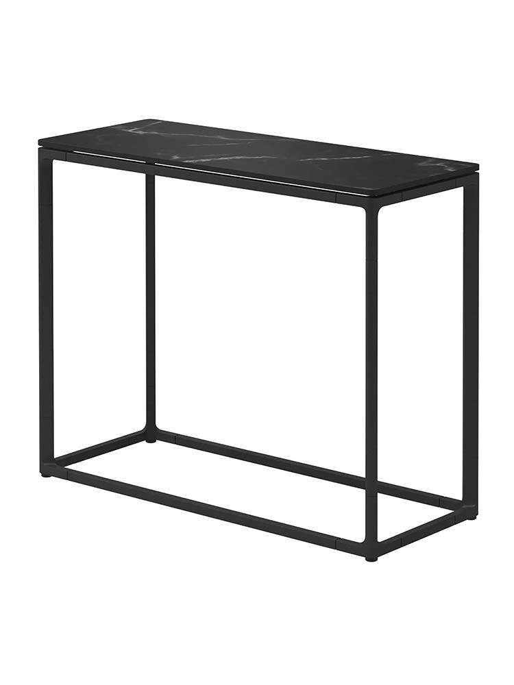 """Maya 30"""" Low Console Table - Curran Home"""