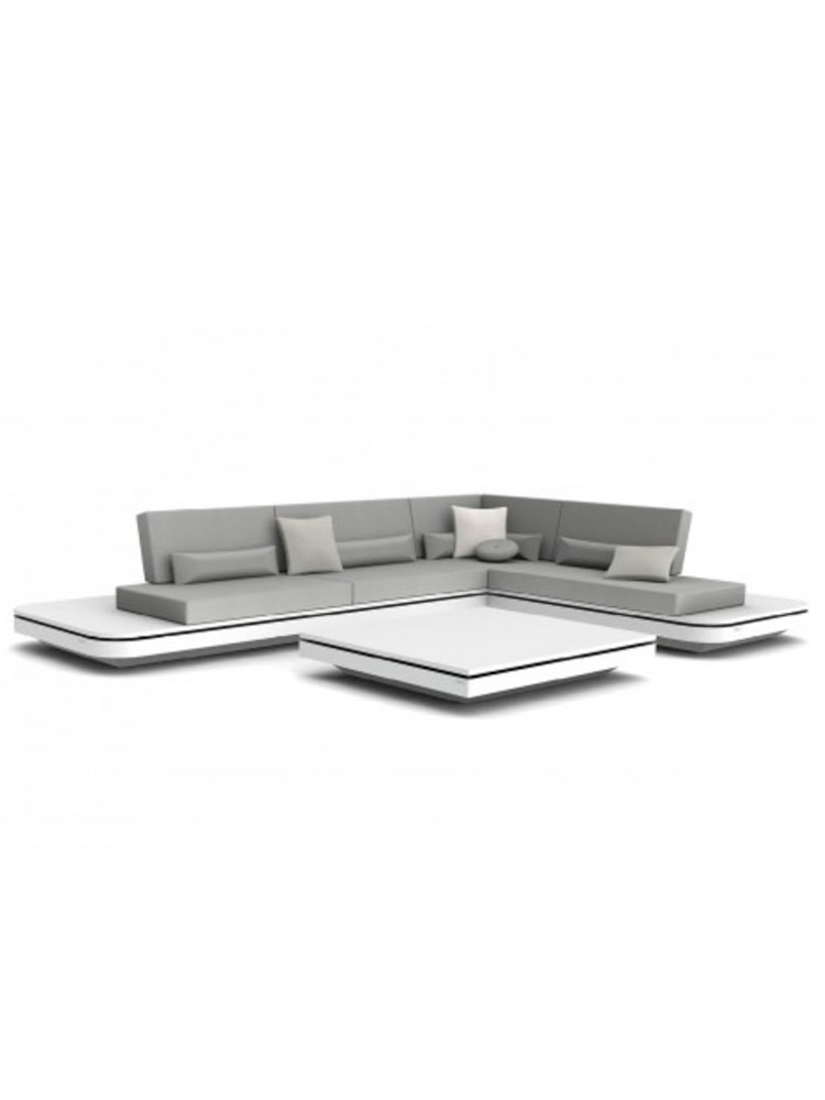Elements Concept 1 with Regular Cushions