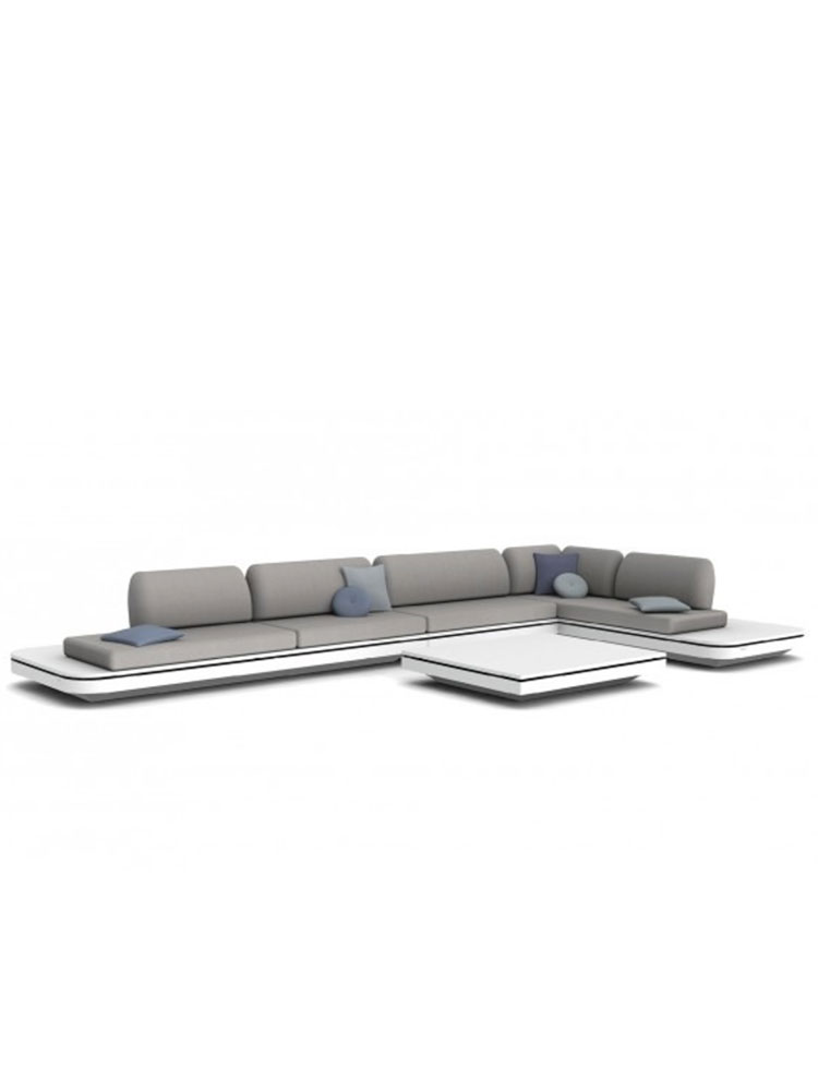 Elements Concept 2 with Casual Cushions