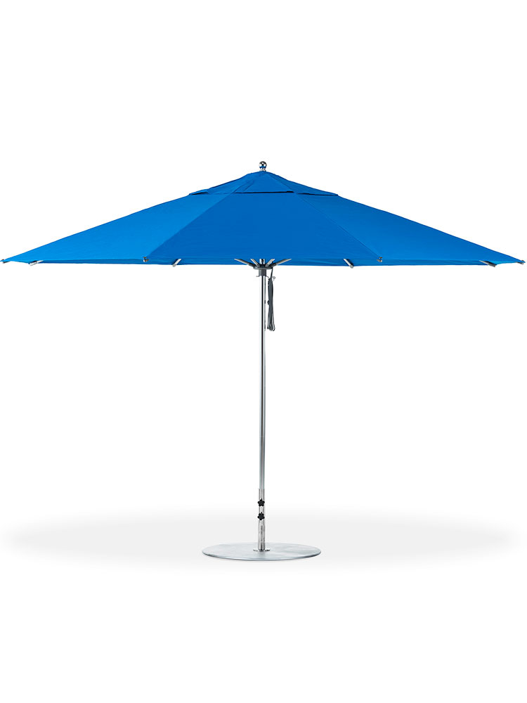 Canvas Pacific Blue (base not included)