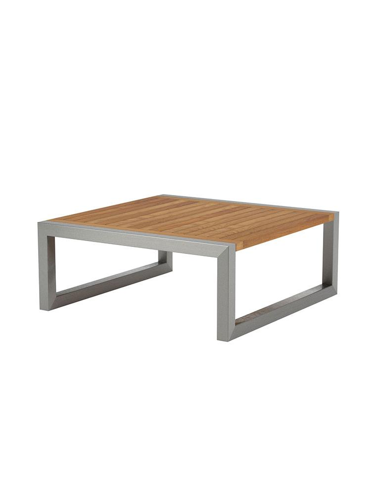 Frame Stainless Steel | Top Natural Teak