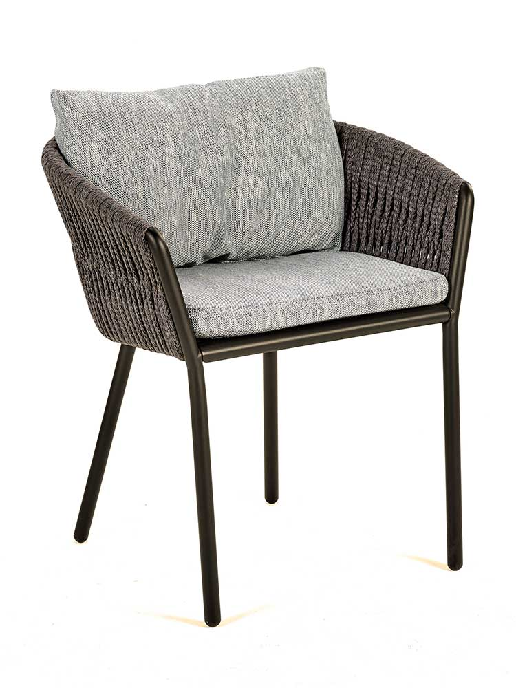 Optional Seat & Back Cushion for Twist Chair | Sold as 2 Separate Items
