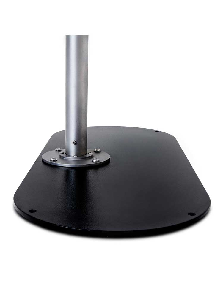Sky Base Designed for Rock-Steady Stability (comes in a set of two)