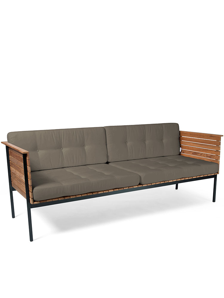 This Is Harlinge in Heather Chine | Sorry, Harlinge in Nature Grey Image Not Available But Close in Color (see lounge chair)