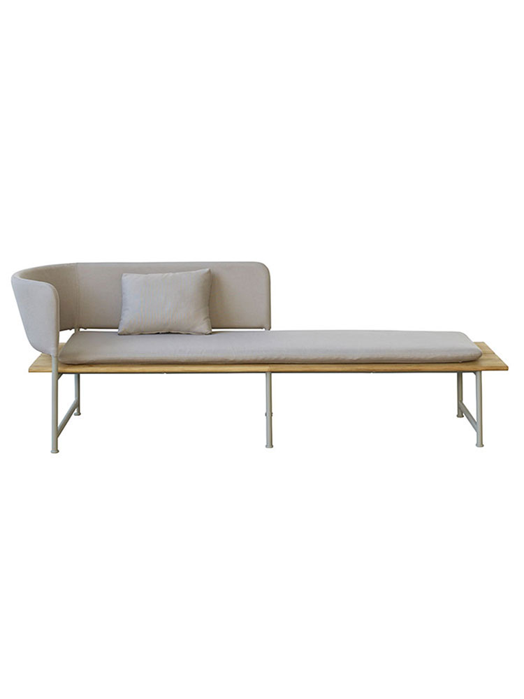 ATMOSPHERE LEFT/ RIGHT CHAISE