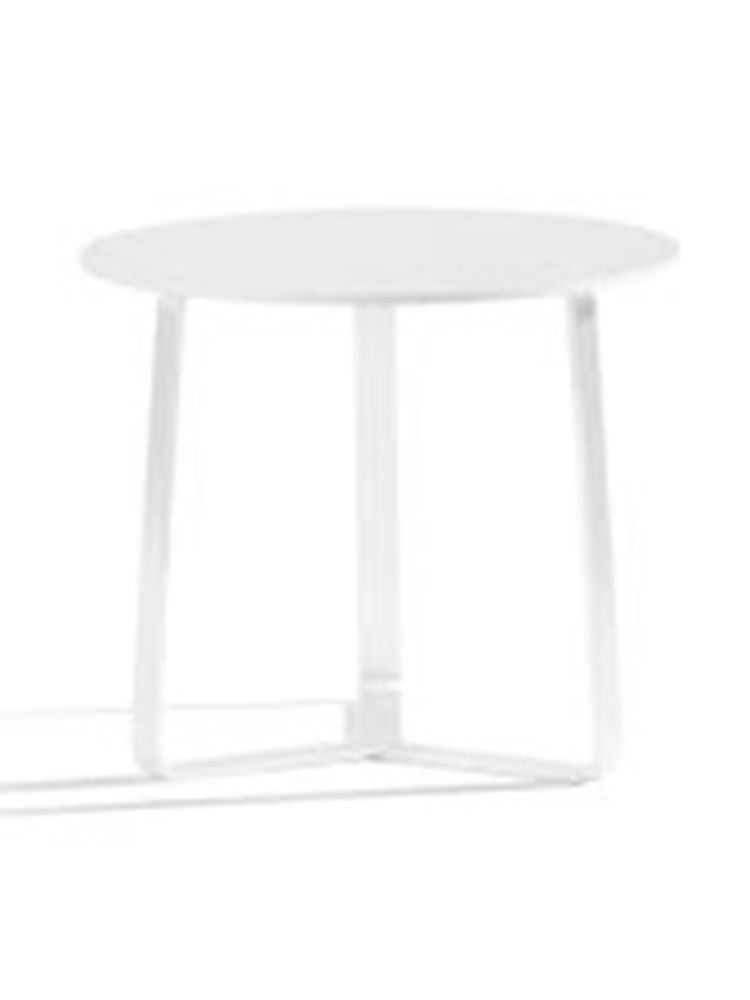 MANUTTI ROUND SIDE TABLE