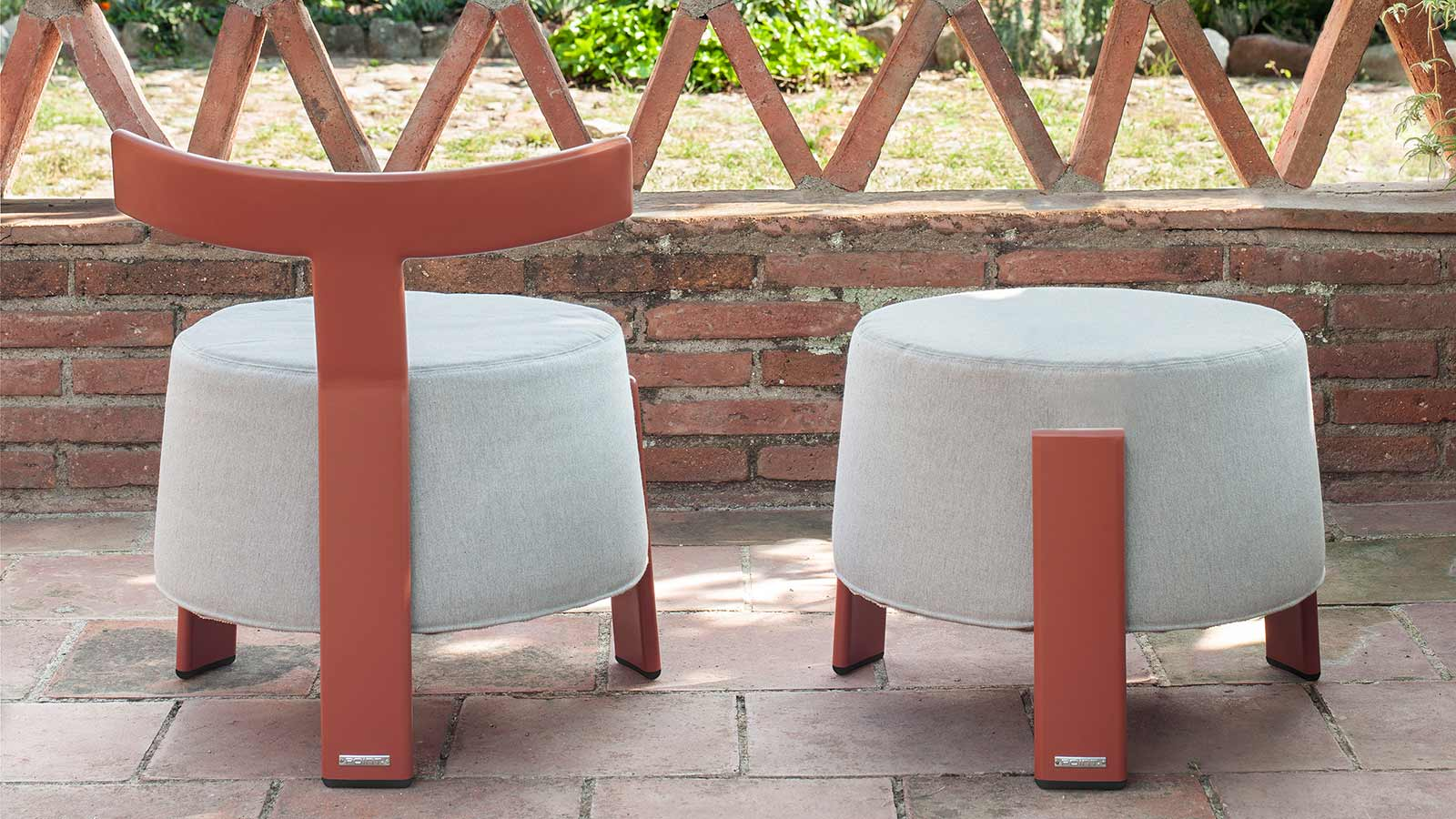 Point T Collection Outdoor Casua